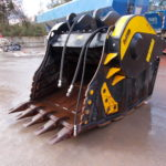 MB Crusher for sale