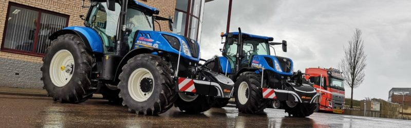New Holland Kok Lexmond